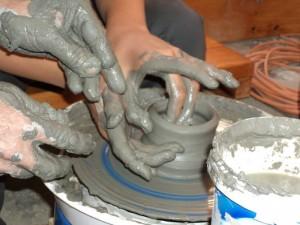 hands at wheel