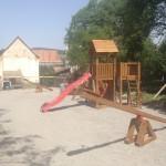 Derzs playground equipment